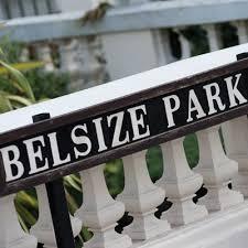 belsize park removals
