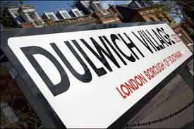 dulwich removals