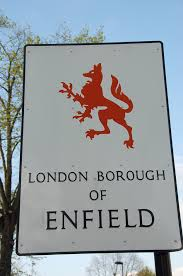 enfield removals
